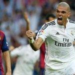 Def تُعنون بـعد الكلاسيكو : ريال مدريد .. يُتوج نفسه أميراً في ليلة الكلاسيكو ويقدم كرة قدم ساحرة . http://t.co/f8PQAeoqmP