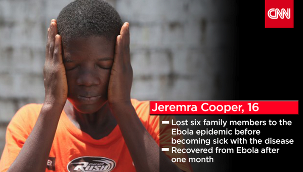 This is what an Ebola survivor looks like. http://t.co/qmLS5lwNCQ http://t.co/D7cp55mywo