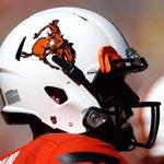 RT @NewsOKSports: Uni-Watch: Retro Cowboy helmet for #okstate against West Virginia: http://t.co/LDQVBUGHwo http://t.co/3mZBciEyIU