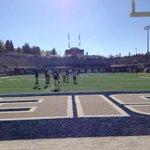 Gameday. Utah State vs UNLV on ESPN 3. #Aggies #LogansFinest #UtavStateFootball http://t.co/UezoULbPob