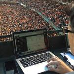 How do @srabe and the @SFGiants work their Internet magic? My #WorldSeries story explains: http://t.co/Gat5XEecmQ http://t.co/G3m2xxy8sI