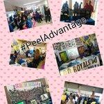 RT @MrBrandPDSB: Wow, some impressive work being done @PeelSchools so much talent! #PeelAdvantage http://t.co/p82EtgQf65