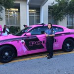 OPD Making strides against breast cancer at Breast Cancer Awareness Walk at Lake Eola!! http://t.co/TkTAV9gTFH