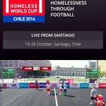 RT @infobdg: Timnas #HomelessWorldCup Indonesia kalahkan Hungaria 10 - 4 @RumahCemara http://t.co/fE9aykrc6O | @dudisugandi http://t.co/knOq40gcd6