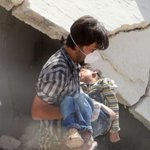 While we focus on ISIS, Syria still drops barrel bombs on Aleppo: 10 children, 5 women killed. http://t.co/SjtC2DgW6S http://t.co/0DZ4PDaayp