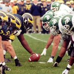 RT @UMMaizeRage: LETS GO!!! #gametime #goblue http://t.co/mAYoB161hu