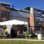 RT @Mizzou: Were ready for #MIZ103HC RT @MizzouFootball: Beautiful day in #TheZOU! Kickoff in 30min on @SECNetwork http://t.co/9F3dvfvQ70