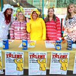 Fundraising in Ipswich today for @BBCCiN ! proud to be apart of it. Thanks @PrincessRoxie1 for arranging the event! ???? http://t.co/yKK0c7GwTZ