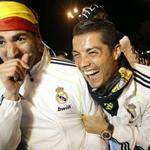 RT @RMadridReino: ¿Os ha gustado el homenaje a Messi en el Bernabéu? http://t.co/U34Bv3YG68