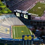 "#GoBlue!!! ""@PureMichigan: Who are you rooting for in todays big football game? #GoBlue #GoGreen Go #PureMichigan! http://t.co/X46zGx0hfS"""