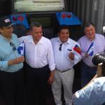 #CronicaTN8 Rusia ha entregado 42 de 200 tractores a Nicaragua. @canaltn8 http://t.co/mkpO9Abj8K