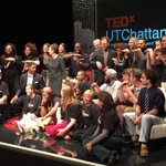 RT @TEDxUTChatt: And that's a rap. Thanks everyone for coming out and tuning in #TEDxUTChatt http://t.co/MUUwdBaY3D