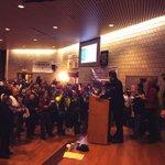 RT @MetroBTC: Hundreds of working people proud to knock for @marthacoakley w/ @marty_walsh @BostonUnionCity @FrankMBTC @massaflcio http://t.co/4ihfsxkCd5