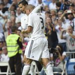 Another win for the team. Hala Madrid! http://t.co/0KXHVqgC1X