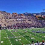 RT @lucerophoto: Lack of students for the USU-UNLV game is disappointing. @wdhiker http://t.co/GZtfBj0fTp