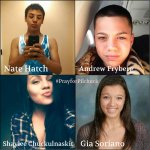 Join us in sending these four injured students your thoughts and prayers. #PrayforPilchuck >> http://t.co/lJuzklg61t http://t.co/yLQblysoKp