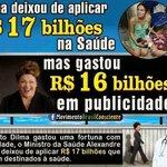 RT @verdadesbancoop: BRASIL: Chegou a hora d por fim a CORRUPÇÃO VERMELHA institucionalizada desd 2003 VOTE 45 AÉCIO CONTRA CORRUPÇÃO http://t.co/nuphYTRWiE