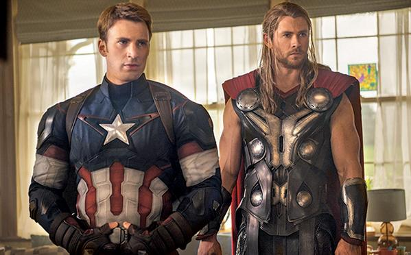 As you know, the Avengers trailer leaked this week—here's the important stuff we learned: