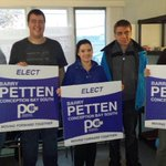 RT @PCPartyNL: We have an unbelievably passionate and dedicated youth wing. Lets keep #CBS Tory Blue! #nlpoli #PCNL http://t.co/00aUW3CkoF