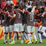 RT @FluminenseFC: FIM DE PAPO NO MARACANÃ! Sem se entregar jamais, Fluzão vence o Atlético-PR por 2 a 1 com gols de Wagner e Fred. http://t.co/mejJ36lnV8
