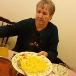 RT @yorky73 Curry night at parents FINAL #iloveDN #doncasterisgreat #thorne http://t.co/Td6IjbUuFm