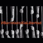 RT @Faby_Colmenarez: #BarrotazoXLaLibertad hoy 8pm http://t.co/kEEtqyTFyz