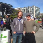 RT @greengrocernz: @goodbuzzNZ Booch meets raw organic juice @ Harbourside Market #gooodhealth #wellington http://t.co/PIJCnFxAsn