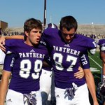RPHS FBL (V): Panthers Sink 8-Ball For Win Over Galveston (8-0)! #panthermometer Panthers 41 Tornados 6 Final http://t.co/7AhXkEk9Xb