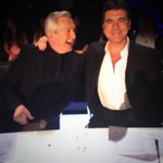 RT @SimonCowell: And strangely Im loving the new judge line up! http://t.co/zImtUBWm7N