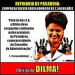 RT @verdadesbancoop: BRASIL: Chegou a hora d por fim a CORRUPÇÃO VERMELHA institucionalizada desd 2003 VOTE 45 AÉCIO CONTRA CORRUPÇÃO http://t.co/Eept7pBv05