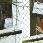 RT @andriuna1: TODOS ESTA NOCHE a las 8:00pm Apoyemos a Leopoldo y a Daniel con el #BarrotazoXLaLibertad http://t.co/Cj8pTvbrZA