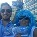 RT @Diego__RS: Con .@adelgado404 @Aramburucar y toda la barra de @AireFresco_404 en la Rambla. #VotaLP404 somos .@luislacallepou http://t.co/K1NRyJJUqq