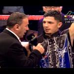 Nicaragua tiene nuevo campeón del mundo Ganó Randy Caballero @RandyELMatador http://t.co/fsN2dNKH7R