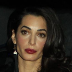 #GeorgeClooney & Wife Amal Head To Their UK Wedding Reception! See Her Look HERE ---> http://t.co/PYK96Uo89h