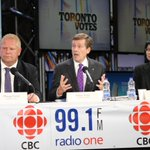 WATCH: Ford, Tory and Chow defend policies, motivations in 1-on-1 interviews http://t.co/eqRxwDv6g0 #TOpoli #cbcto http://t.co/iRQcJwyNkr