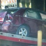 JSO says 8 ppl were hurt after a lady INTENTIONALLY drove her car into a Westside plasma donation center. @wjxt4 http://t.co/0IUt8eOW7x