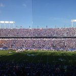 """""""@KySportsRadio: Commonwealth filled to the top http://t.co/O1sdCDD4lX"""" @davidtowslee23 you were mislead"""