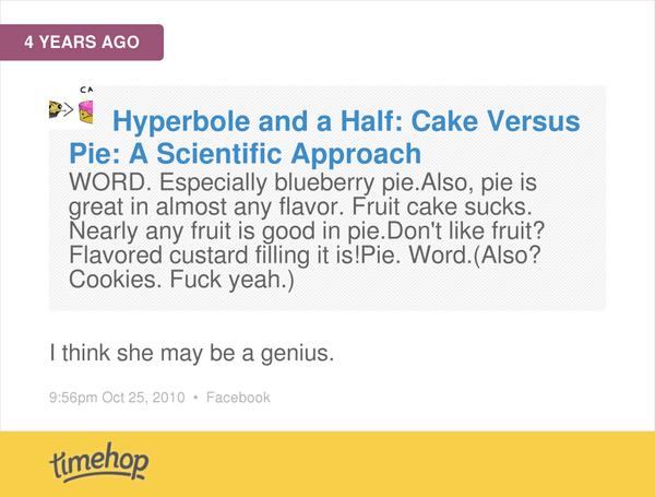Still believe she is a genius http://t.co/OFNNMJzOwF http://t.co/Y3aQQFcK1M