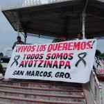 #Guerrero Maestros suspenderían desfile del 20 de noviembre en apoyo a normalistas http://t.co/Ebz4D34AHF http://t.co/dhyqj2wKQq