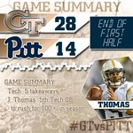 Harrison Butkers 38-yard FG is wide left as time expires. #Jackets leading in Pittsburgh #GTvsPITT http://t.co/hegB8p0ZzC