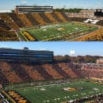 RT @accessfletch: Top was my mockup. Bottom is reality. So grateful for all of our fans. #TigerStripe #Mizzou http://t.co/Fg2i2358DC