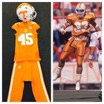 RT @Vol_Football: #FashionUpdate: #Vols will wear all orange today. First time vs Alabama since 1988. #GoVols #BeatBama http://t.co/qzS1vDMYI7