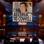 RT @TheSunNewspaper: Cheryl claims she might be allergic to Simon too... http://t.co/0r3gehfghs #xfactor http://t.co/mkZF1q3TzD