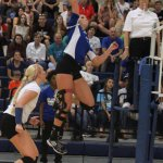 Check out the photo gallery from todays 3-0 sweep over McNeese State: http://t.co/63gdlOqBgr #GoDers http://t.co/9iohDZD1U7