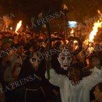 #Nicaragua: Fin de semana de disfraces en Masaya http://t.co/WxTiugcYEL http://t.co/ZQX1FJ6Izp