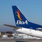 RT @mopsv_bolivia: BoA celebra 7 años de vida, estrenando avión Boeing 767-300 y tripulación propios para vuelos a Madrid #LogrosBolivia http://t.co/OCSECrQ8Mp