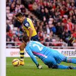 Vito Mannone has made three errors leading to goals in his last two @premierleague games http://t.co/OdWoIhn3sR #MOTD http://t.co/ViVKXFWw8Q