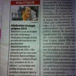 RT @ecolo44: @presseocean @FranceGAMERRE #Nantes #GenerationEcologie prépare #2015 http://t.co/jyeQfl7eA3