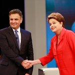 RT @folha_com: 60% dos eleitores viram debate da Globo; 36% acham que Aécio foi melhor: http://t.co/9yq98lUyz8 http://t.co/UmHU9FkxOf