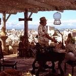 Cuando Bond 007, tenia a la vista #Cadiz y todos sus misterios... http://t.co/y1KpYVijaS